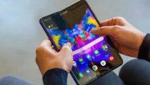 El Galaxy Fold de Samsung ya tiene fecha de lanzamiento