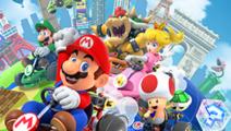 Mario Kart Tour para celulares ya tiene fecha de estreno
