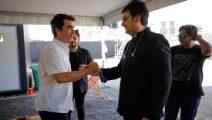 Pedropiedra y Álvaro Henríquez preparan colaboración
