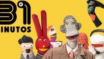 31 Minutos es la mejor serie chilena según IMDB