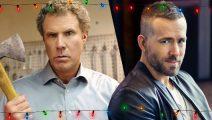 Ryan Reynolds y Will Ferrell protagonizarán Un cuento de Navidad