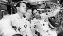 La NASA elige sus películas favoritas sobre el espacio
