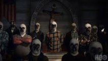 HBO confirmó la fecha de estreno de Watchmen