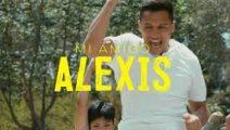 Mi amigo Alexis ya está en Netflix