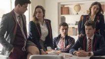 Netflix confirma tercera temporada de Élite