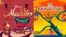 Aladdín y El Rey León de Súper Nintendo será remasterizados