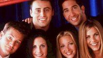 Friends lanza aplicación para celebrar sus 25 años