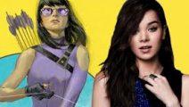 Hailee Steinfeld podría unirse a la serie de Hawkeye