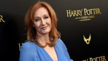 J.K. Rowling publica un misterioso anuncio de Harry Potter