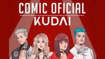 Kudai lanzó un cómic interactivo