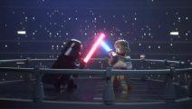 LEGO Star Wars: La Saga Skywalker Saga podría tener una serie