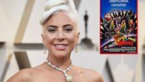 Lady Gaga atenderá la nueva Tiendita de los horrores