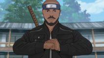 Michael B. Jordan lanza colección inspirada en Naruto
