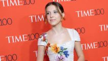 Millie Bobby Brown hará una película para Netflix