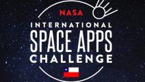 Chile recibirá la próxima hackathon de la NASA