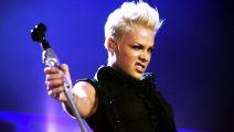 Pink rompe récord con su gira mundial