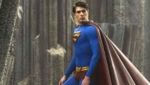 Brandon Routh regresa como Superman