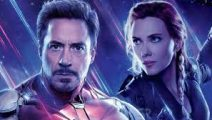 Tony Stark podría regresar en Black Widow
