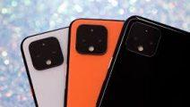Estos son los nuevos celulares de Google