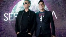 Soda Stereo regresa a Chile