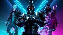 Fortnite regresa con un capítulo 2