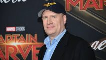 Kevin Feige será Jefe Creativo de Marvel