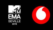Estos son los nominados a los MTV EMA'S 2019