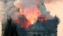 El incendio de Notre Dame se convertirá en una serie