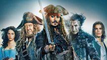El creador de Chernobyl estará a cargo de Piratas del Caribe