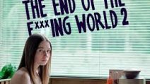 Llega el tráiler The end of the f***ing world