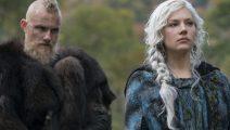 Vikingos estrena tráiler