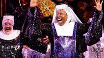 Whoopi Goldberg retomará su papel de Cambio de Hábito