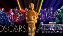 ¡Que siempre sí! Disney postula a varios actores de Avengers: Endgame a los Óscar