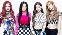 BlackPink rompe otro récord en Youtube