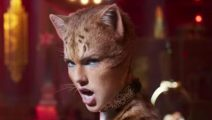 Cats lanzan segundo tráiler