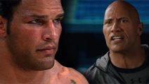 Dwayne Johnson será Mark Kerr