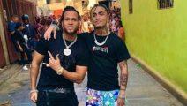 Lil Pump y El Alfa estrenan Coronao Now