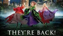 El retorno de las brujas 2 confirma el regreso de su elenco original