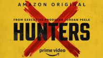 Estrenan tráiler de Hunters, lo nuevo de Amazon Prime