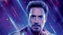 Robert Downey Jr. volverá a ser Iron Man