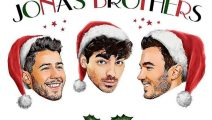 Jonas Brothers lanza Like it's christmas