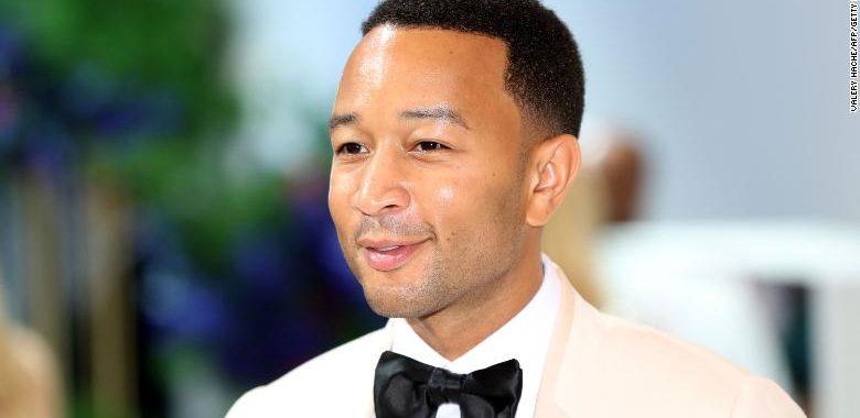 John Legend es el hombre más sexy de 2019
