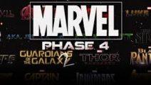 Marvel anuncia fechas de sus películas 2022 y 2023