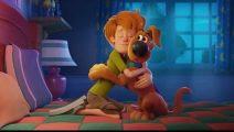 Llega el tráiler de Scooby!