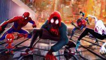 La secuela de Spider-Man: Into the Spider-Verse ya tiene fecha de estreno