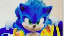 Sonic presenta su rediseño en un nuevo tráiler