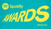 Habrá Spotify Awards