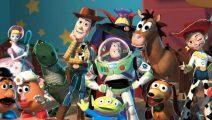 Toy Story llega a Disney + con nuevos contenidos