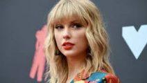Taylor Swift podría no tocar su música en los AMA's