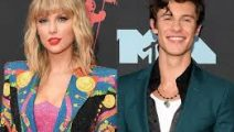 Taylor Swift lanzan remix de Lover con Shawn Mendes